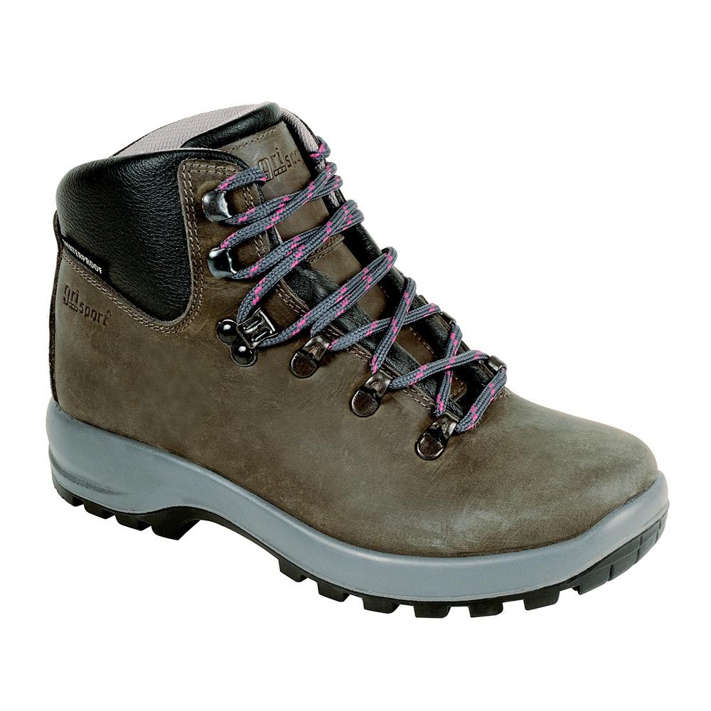 stylish walking boots