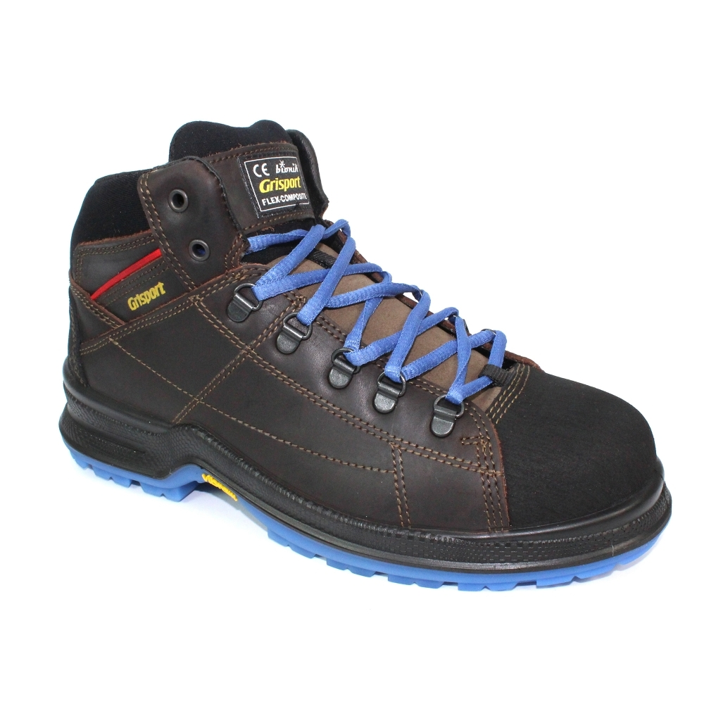 joiner safety boot