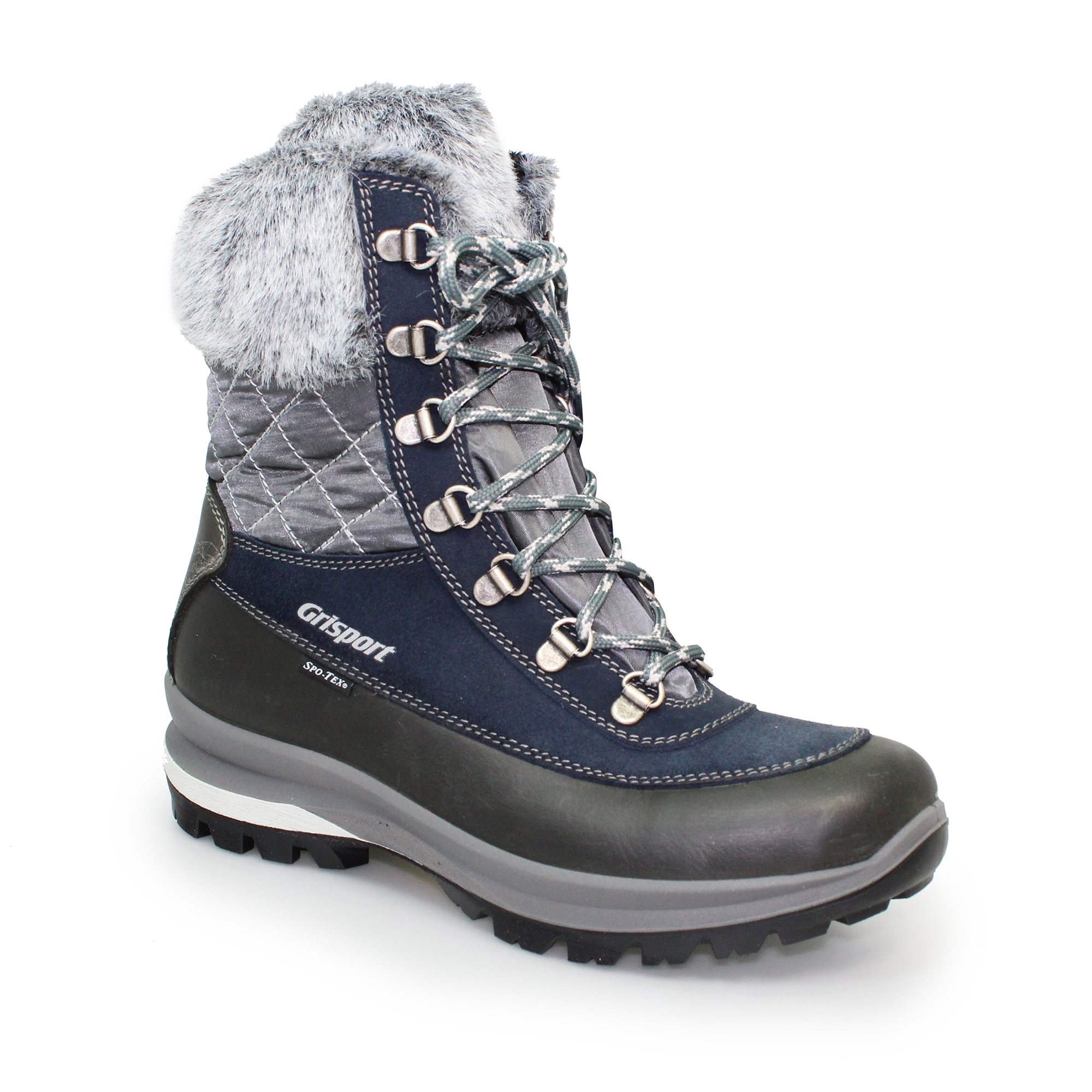 rollo ladies trekking boot