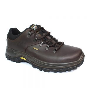 Dartmoor Walking Shoe