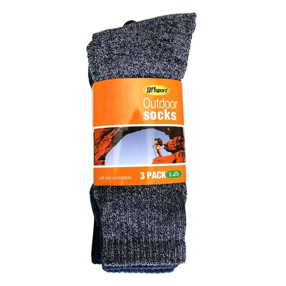 grisport socks