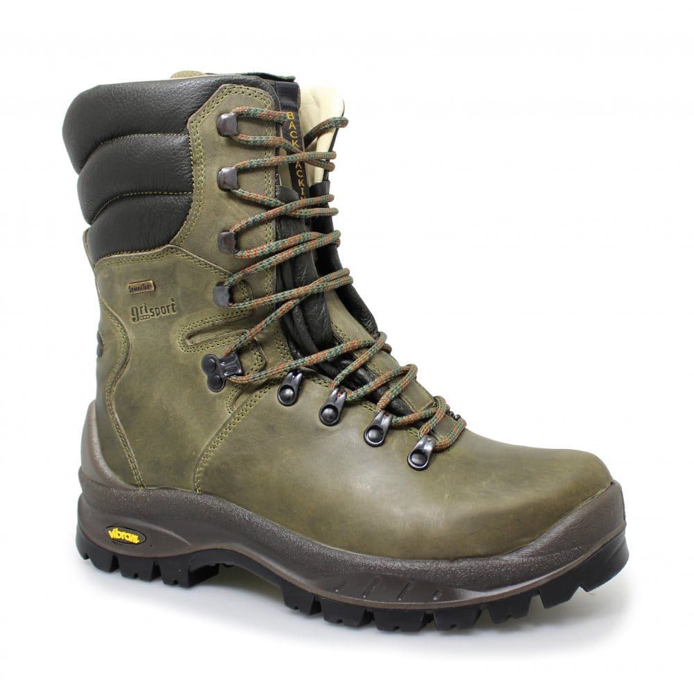ranger hiking boots to help with injury prevention